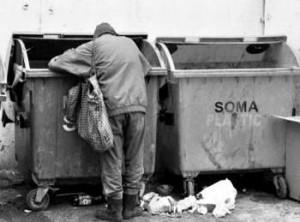 România. Topul naţional al sărăciei