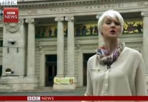 Patriarhia Română reacţioneată la manipulările BBC VIDEO