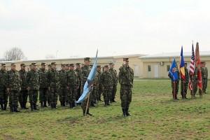 Black Sea Rotational Force 13, la final