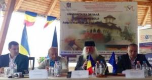 Băsescu pentru R Moldova: Cereţi unirea şi o veţi avea, dar cereţi-o!