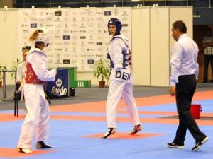 Campionatul European de Taekwondo pentru paralimpici