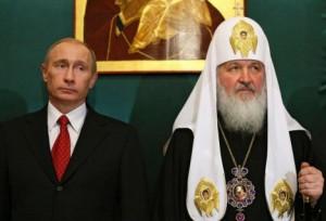 De ce merge Patriarhul Kirill al Moscovei la Chişinău