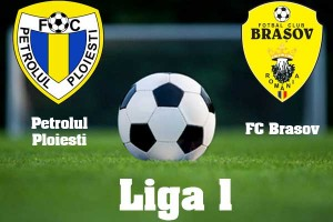 Liga I, etapa 3: Petrolul - FC Brasov
