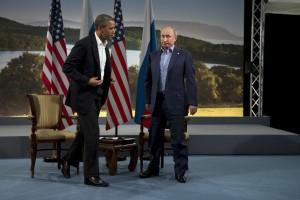 Obama nu se mai intalneste cu Putin