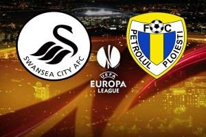 Europa League: Swansea - Petrolul (live video)