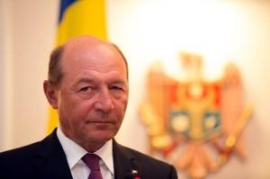Traian Băsescu răspunde la acuzaţiile vicepremierului rus Rogozin
