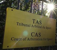 Tribunalul de Arbitraj Sportiv de la Lausanne