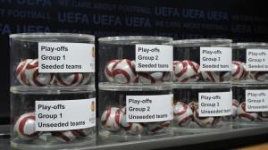 UEFA Europa League play-off