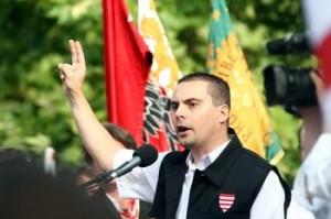 Tabăra EMI, Harghita: Liderul Jobbik vorbeşte despre un conflict cu România