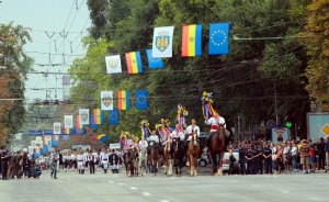 27 august, Ziua Independenţei R Moldova