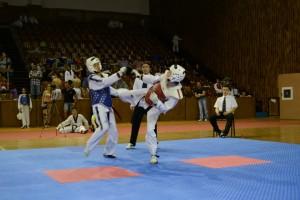 România, gazda Campionatului European de taekwondo la cadeți și paralimpici