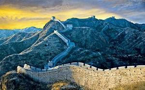 China frumoasă - Pe urmele Spătarului
