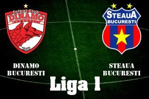 Liga I, etapa 4: Dinamo - Steaua