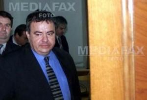 Generalul SRI  Ion Ştefănuţ, trecut în rezervă