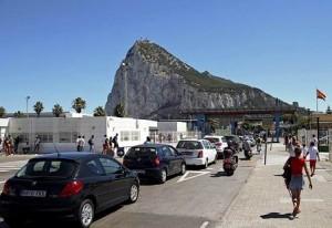 Tensiuni între Spania şi Marea Britanie din cauza Gibraltarului