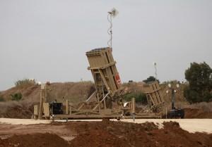 Israelul, despre o operaţiunea militară din Siria