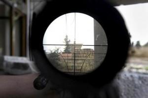 Siria. Experţii ONU, atacaţi de lunetişti
