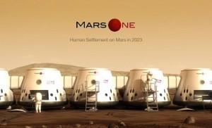 Conform Mars-One, primii patru voluntari urmează să ajungă pe Marte în 2023, după o călătorie de 7 luni