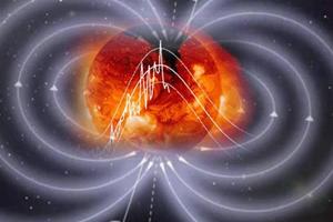 Odată la 11 ani. Polii magnetici ai Soarelui se vor inversa