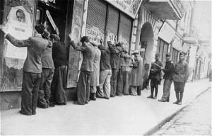 Pogromul din 29 30 iunie 1941 de la Iaşi: cine poartă vina? dosare ultrasecrete exclusiv zv