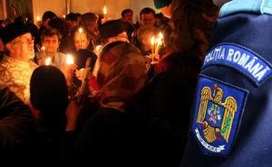 Sfânta Maria. Cum s-a pregătit Poliţia Română