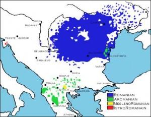 Train Băsescu, despre românii din Serbia şi Ucraina