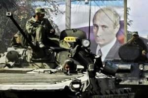 Georgia acuză Rusia: Încalcă acordul de încetare a focului