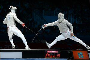 Mondialele de la Budapesta: România, argint în proba masculină de sabie