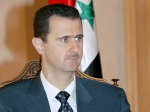Bashar al-Assad avertizează SUA