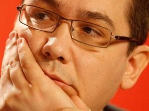 Avion pentru Cioabă. Oprea îl face mincinos pe Ponta