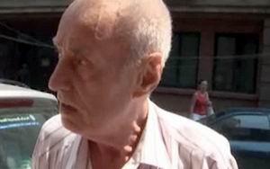Alexandru Vişinescu a fost pus sub acuzare pentru genocid