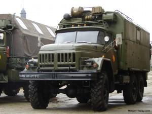 Fabrica ZIL din Rusia va produce furgonete Renault şi Fiat