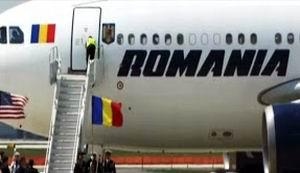 Air Force One de România. Scandal în Senat. Ce zice MApN