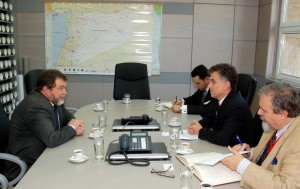 Criza din Siria. Ambasadorul Rusiei la Bucureşti, la MAE