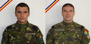 Claudiu Vasile Popa si Adrian Postelnicu