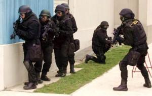 Detaşamentul Special de Protecţie şi Intervenţie MApN a împlinit 15 ani