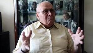 Torţionar. IICCMER cere urmărirea penală pentru genocid în cazul Ion Ficior