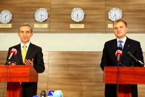 R Moldova. Ameninţări făţişe din partea Transnistriei