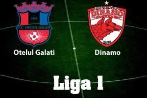Liga I, etapa 9. Otelul - Dinamo