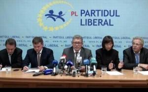 Liberalii cer oficializare limbii române în R Moldova