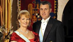 Principesa Margareta a României merge la Chişinău