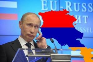 Rusia dă o lovitură teribilă Uniunii Europene