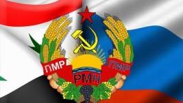 Scenariul lui Băsescu: Rusia va primi Transnistria, în schimbul Siriei