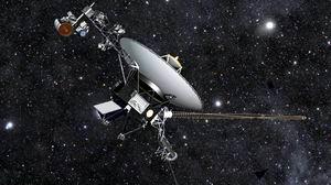 Voyager 1. O nouă revoluţie spaţială