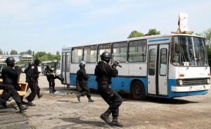 Integrare în UE? R Moldova îşi pregăteşte specialiştii antitero în CSI