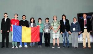 Elevi români. 7 medalii la Olimpiada Internaţională de Astronomie