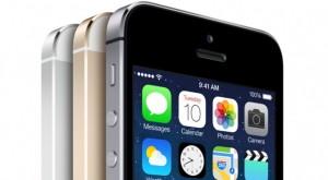 Apple a început vânzarea iPhone 5S si 5C