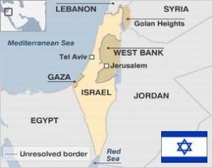 Populaţia israeliană a depăşit 8 milioane de persoane