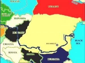 Uniunea Româno-Bulgaro-Ucraineană