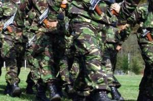 MapN, MAI şi Prefectura mobilizează rezerviştii din Bucureşti